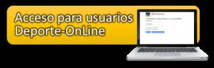 Deporte Online