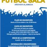Catel_Liga Local Futbol Sala