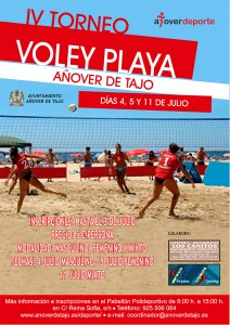Cartel_IV_Torneo_Voley_Playa_2015