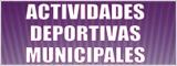Acceso a Actividades Deportivas Municipales
