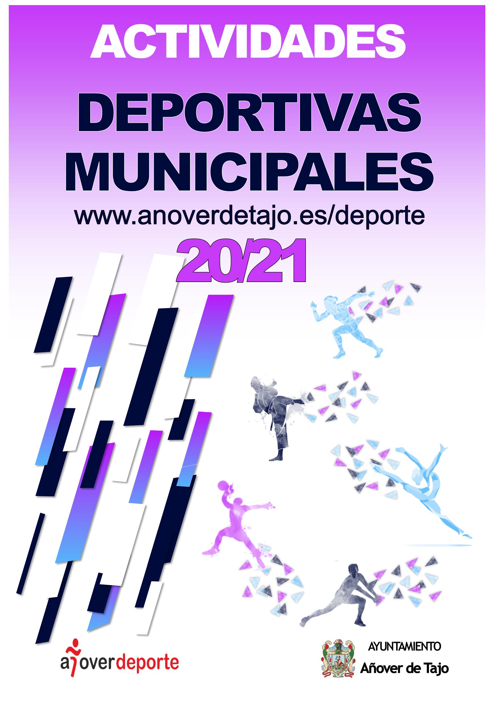 Programa Deportivo Municipal 20-21