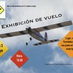 Cartel_Aeromodelismo