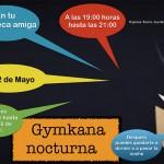Cartel_Gymkana