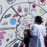 arte mural semana cultural