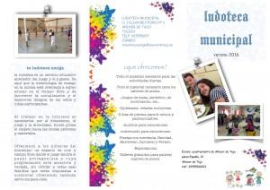 triptico 2014/2015