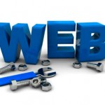 web en construccin