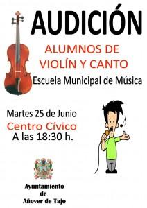 Audicion_Canto_Violin_2013