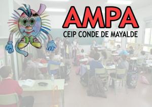 AMPA del CEIP Conde de Mayalde