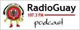 Acceso al Podcast de RadioGuay