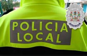Policia Local de Añover de Tajo