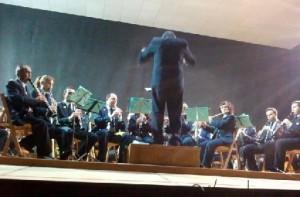 Agrupación Musical San Bartolomé de Añover de Tajo.