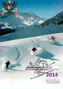 Jornadas Blancas 2014