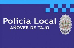 Policía Local de Añover de Tajo