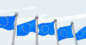 25 de Mayo de 2014, elecciones al Parlamento Europeo.