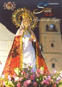 Semana Santa en Añover de Tajo.