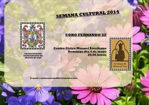 Concierto del Coro Fernando III