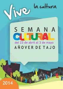 Semana Cultural 2014 en Añover de Tajo.