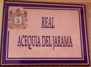 Real Acequia del Jarama: Historia y repercusiones en Añover de Tajo