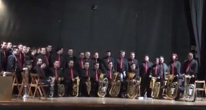 Asociación Amigos de la Tuba de Toledo