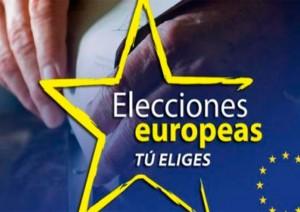 25 de Mayo, Elecciones Europeas 2014.