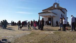 San Antón, Ermita de la Soledad