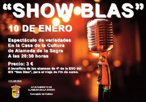 Show Blas