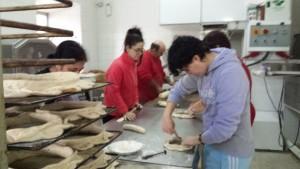 Panadería Ernesto y Tere