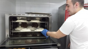 Panadería Añover