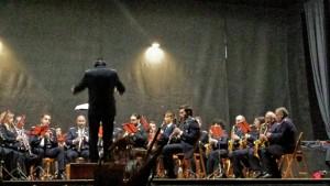 Concierto Banda de Musica