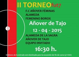 Futbol femenino