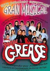 Peque Grease, Repetimos