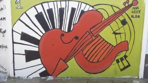 Arte Mural 2015