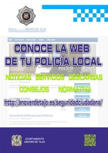 Web_PoliciaLocal