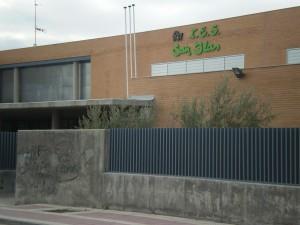 I.E.S. San Blas
