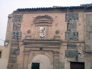 casa familia Horcasitas.