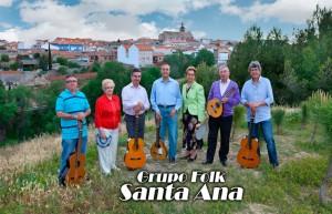 Folk Santa Ana
