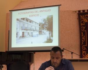 Manuel Escribano: Semblanza histórica