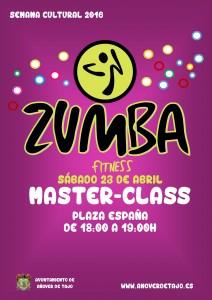 MasterClassZumba2016
