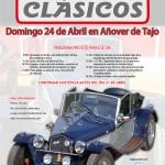 concetración autos clásicos