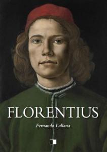 florentius portada del libro