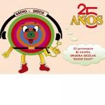 radio guay 25 años copia