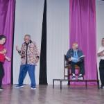 Festival de Teatro de Mayores