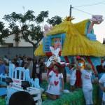 Desfile de carrozas Fiestas 2012 San Bartolomé Añover de Tajo (18)