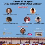 Feria Taurina 2016
