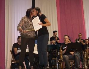 Ana  Belén Manzano García, madre de Alejandro