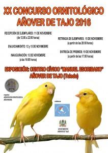 cartel_concurso_ornitologico_2016